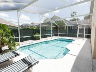 2130 4 Bed Pool home in golf resort Southern Dunes - Haines City vacation rentals