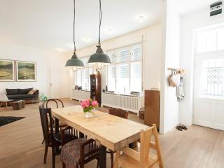 Loft style apartment near the Parliament - Budapest vacation rentals