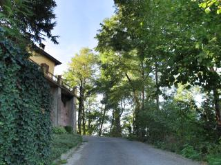 Nice House with Shared Outdoor Pool and Ping Pong Table - Francavilla Bisio vacation rentals