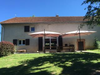 Nice House with Internet Access and Satellite Or Cable TV - Corcieux vacation rentals