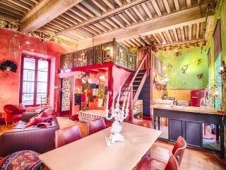 Maison de Fogasses - Un autre monde - Avignon vacation rentals