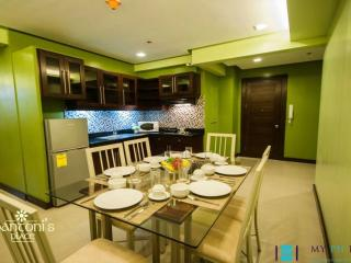 3 bedroom condo in Cebu CEB0003 - Cebu City vacation rentals