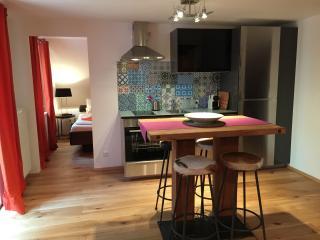 The Green House, Zum Grünen Haus level 1 apart 1 - Saint Wolfgang vacation rentals