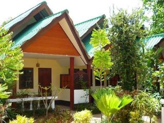 Air-Conditioning Room with One King Bed, Room Only - Ao Nang vacation rentals