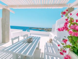 ΝEW One bedroom Apartment,Sea View and Shared Pool - Paradise Beach vacation rentals