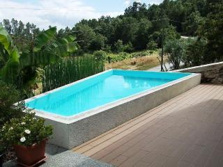 Modern House with private Pool 2x4 - in countrysid - Vouzela vacation rentals