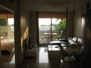 Garden Apartment with seaview 3 - Caesarea vacation rentals