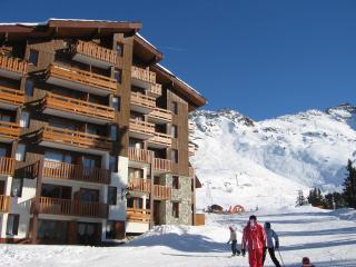 Appartement Montagne Belle Plagne Savoie - Belle Plagne vacation rentals