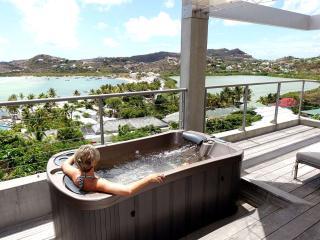 Luxury Suite Villa Lodge St Barthélemy - Grand Cul-de-Sac vacation rentals