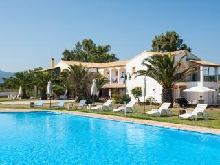 Corfu Sea Palm Residence Villa Azzura - Roda vacation rentals