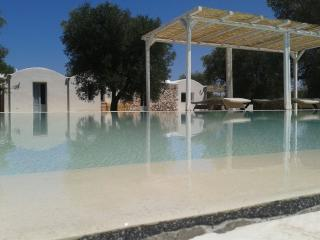Country villa with swimming pool Ostuni Apulia - Ostuni vacation rentals