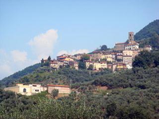 Casa Velia Appartamento Emilia - Uzzano vacation rentals