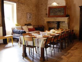 """gîte """" la conviviale"""" - Saint-Andre-Du-Bois vacation rentals"""