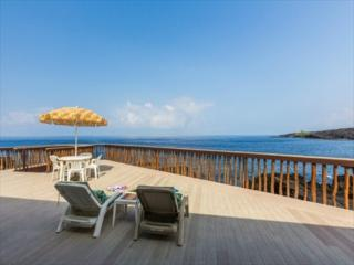 Gorgeous Truly Oceanfront Home - Newly Listed - Milolii vacation rentals
