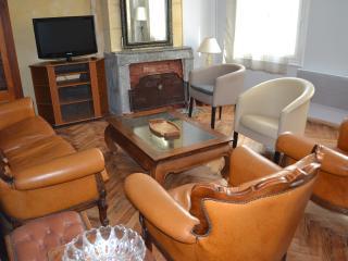 Traditional cottage: échoppe Bordelaise - Bordeaux vacation rentals