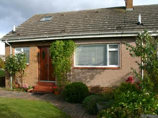 Prestwick Holiday Let with Large Garden - Prestwick vacation rentals