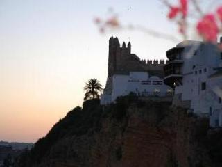 Casa Vista Castillo offering uninterrupted views - Arcos de la Frontera vacation rentals
