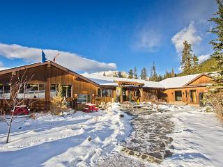 Grand Pacific at Banff Gate Mountain Resort - Dead Man's Flats vacation rentals