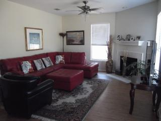 Great Private Room w/Private Bath - Pflugerville vacation rentals