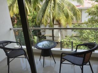 2 Bedroom Furnished Apartment in Margao Goa - Margao vacation rentals