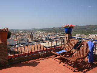 B&B Casa Africano - Velez-Malaga vacation rentals