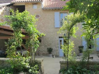 5 bedroom Townhouse with Internet Access in Excideuil - Excideuil vacation rentals