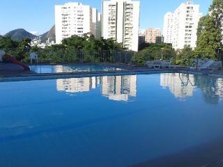 Apto 3 quartos C/Piscina Rio de Janeiro Férias - Rio de Janeiro vacation rentals