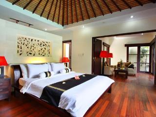 Aleesha Villas - 2 BR Superior Private Pool Villa - 3 - Sanur vacation rentals