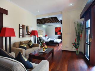 Aleesha Villas - 1 BR Superior Private Pool Villa - 2 - Sanur vacation rentals