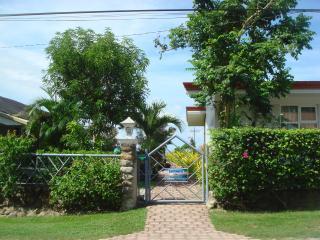 Seaview  Apartment and Beach House - Sibulan vacation rentals