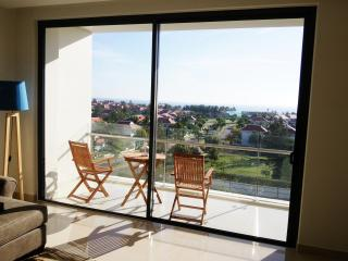 Cozy one bedroom flat with sweeping views of sea - Da Nang vacation rentals