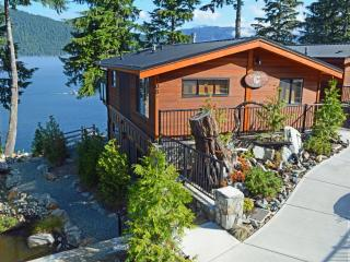 Going Coastal R and R Oceanfront Luxury - Port Renfrew vacation rentals