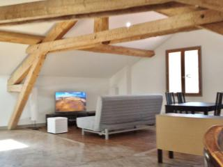 Romantic 1 bedroom Condo in Ax-les-Thermes - Ax-les-Thermes vacation rentals