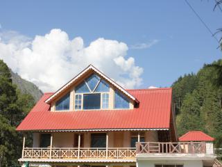 Parvati Woods Cottage - Kasol vacation rentals