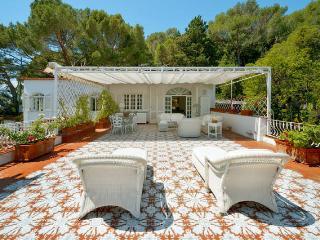 """""""La Terrazza"""" straordinaria terrazza su Capri - Capri vacation rentals"""