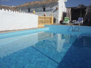 DE MOLEN - Province of Jaen vacation rentals