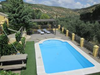 de beek - Province of Jaen vacation rentals