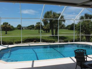 NEW-Remodeled Villa with stunning golf course view - Rotonda West vacation rentals