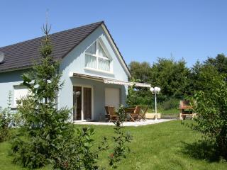 gites du moulin  La maison de Baptiste - Illhaeusern vacation rentals