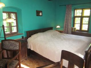 Vakantiehuis op naturisten - naakt camping - Banska Bystrica vacation rentals