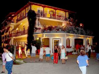 Nice Resort with Internet Access and A/C - Paralia Panteleimonos vacation rentals