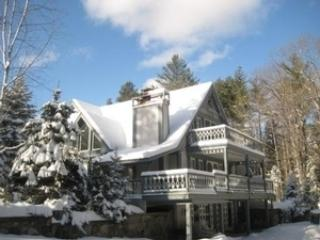 Riverhouse Inn Bed & Breakfast / Celestrial Spa - New Portland vacation rentals
