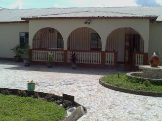 Nice Bungalow with Internet Access and Balcony - Lamin vacation rentals