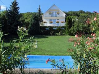 House Titusz - Balatonfured vacation rentals