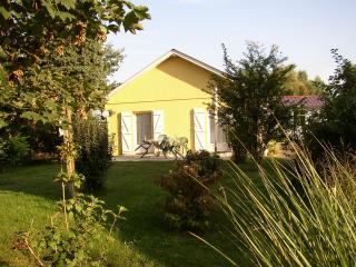 gites du moulin La maison de Manon - Illhaeusern vacation rentals