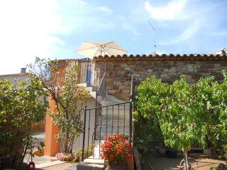 Le Pailler  proche de Saint-Chinian - Saint-Chinian vacation rentals
