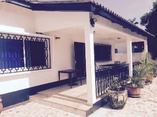 Lovely House with Internet Access and Cleaning Service - Bakau vacation rentals