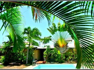 2 bedroom Bungalow with Internet Access in Port-Louis - Port-Louis vacation rentals