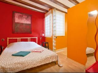 Nice and Comfi Flat in the Center - Barcelona vacation rentals