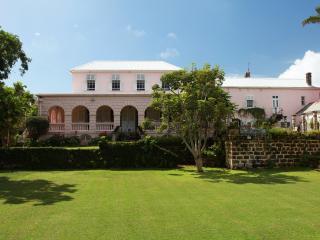 Vacation rentals in Saint John Parish